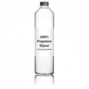 پروپیلن گلایکول